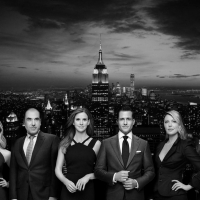 Paley Center Presents Exclusive SUITS Farewell Exhibit Photo