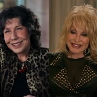 VIDEO: STILL WORKING 9 TO 5 Documentary Celebrates International Women's Day With New Clip, Featuring Dolly Parton, Jane Fonda, Lily Tomlin & More
