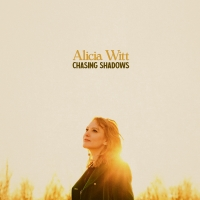 Alicia Witt Releases New Song 'Chasing Shadows' Photo