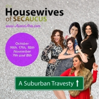 Musical Parody HOUSEWIVES OF SECAUCUS Returns To The Stage Photo