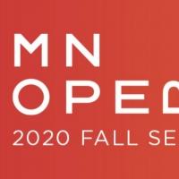 Minnesota Opera Reimagines Fall 2020 Season Photo