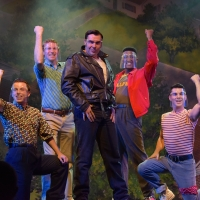 BWW Review: HAPPY DAYS at Dutch Apple Dinner Theatre Photo