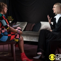 VIDEO: Gayle King Goes Behind The Scenes Of Celine Dion's First U.S. Tour In Over A Decade