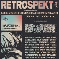 RETROSPEKT Festival Announces Line Up Photo