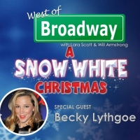 The 'West of Broadway' Podcast Welcomes Becky Lythgoe to Discuss the 10th Anniversary Photo