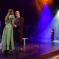 BWW Review: Don't miss LES MISERABLES at Fort Wayne Summer Music Theatre Photo