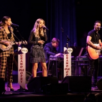Temecula Road Makes Grand Ole Opry Debut Photo