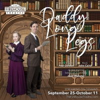 The Firehouse Theatre Presents DADDY LONG LEGS by John Caird & Paul Gordon Photo