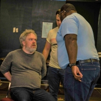 AMERICAN SON Will Be Performed at the Hatbox Theatre This Month Photo