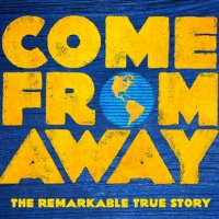BWW Review: COME FROM AWAY Brings Triumph of Human Spirit to Rochester Photo