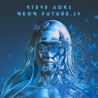 Steve Aoki Drops Cross-Genre Album NEON FUTURE IV