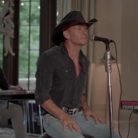 VIDEO: Tim McGraw Performs 'I Called Mama' on JIMMY KIMMEL LIVE Photo