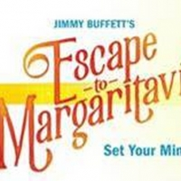 ESCAPE TO MARGARITAVILLE Will Play The Smith Center Photo