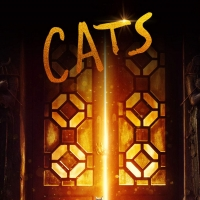 CATS Will Be Available on DVD, Blu-ray, and Digital Download on April 7 Photo