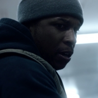 VIDEO: Watch a New Clip From ONLY Starring Leslie Odom Jr. and Freida Pinto Photo