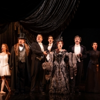 THE PHANTOM OF THE OPERA Will Re-Open on Broadway with Full Orchestrations Photo
