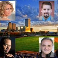 Tulsa Opera To Open Season With Live Baseball-Themed RIGOLETTO Photo