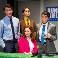 Fact! Tickets Go On Sale On National Bosses Day For THE OFFICE! A MUSICAL PARODY