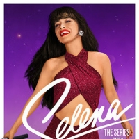 VIDEO: Watch the Trailer for SELENA: THE SERIES (PART TWO) Photo