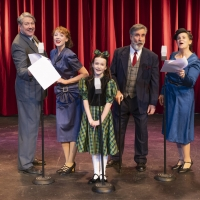 DM Playhouse Announces MIRACLE ON 34TH STREET Radio Play Photo