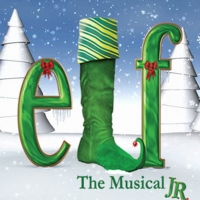 Way Off Broadway to Present ELF JR. for Family Theatre Holiday Event Photo