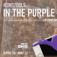 Byzantine Choral Project's ICONS/IDOLS: IN THE PURPLE ROOM Brings Live Theatre Back To New Photo