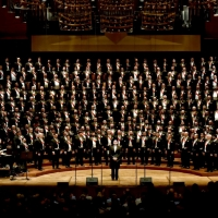 San Francisco Gay Men's Chorus Presents Annual Benefit CRESCENDO: VOICES RISING; Bill Photo
