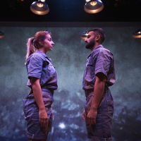 BWW Review: PETRICHOR, Tron Theatre Photo
