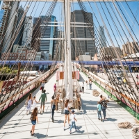 South Street Seaport Museum Announces Holiday-Themed Edition of Virtual Sea Chatneys Photo