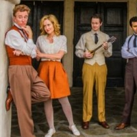 Impro Theatre's SHAKESPEARE UNSCRIPTED Announced At North Coast Repertory Theatre