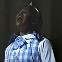 Flashback Video: Jazmine Sullivan Performs 'Home' From THE WIZ at Age 11 Photo