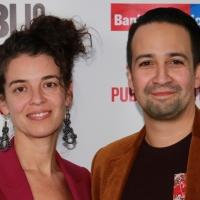 Lin-Manuel Miranda, Quiara Alegría Hudes and Jeremy McCarter Will Have an In-Person  Photo