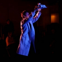 The Passage Theatre's HAPPY BIRTHDAY MARS ROVER Extends Through December 16th Photo