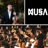 Adelphi Orchestra To Celebrate National Arts And Humanities Month Photo