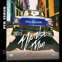 VIDEO: Watch the Trailer for MAMBO MAN Photo