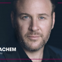Lucas Meachem to Replace Ildar Abdrazakov in Lyric's DON GIOVANNI Photo