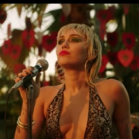Miley Cyrus Set to Go Unplugged for BACKYARD SESSIONS Photo