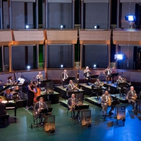 Jazz At Lincoln Center Presents Freedom, Justice, And Hope Photo