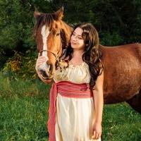 BWW Review: MARY'S WEDDING Haunts the Citadel Theatre Photo