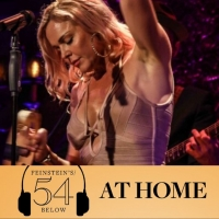 WATCH: Storm Large on #54BelowAtHome at 6:30pm! Photo