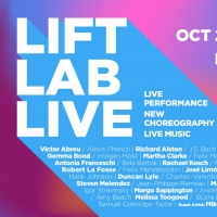 New York Theatre Ballet Adds Friday Shows For LIFT LAB LIVE Photo