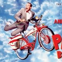 Paul Reubens To Headline U.S. Tour Celebrating The 35th Anniversary of PEE-WEE'S BIG ADVENTURE