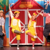 CHICKEN DANCE Comes to Kelsey Theatre Photo