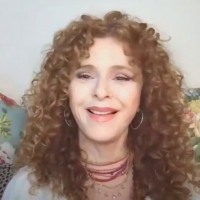 VIDEO: Bernadette Peters Talks About 'Broadway Barks' Going Virtual Photo