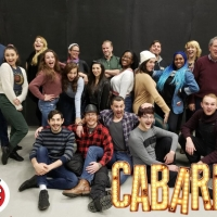 Theater to Go at Kelsey Theatre is Bringing CABARET to the Stage Photo