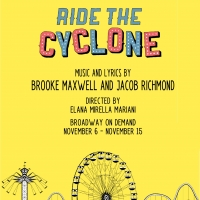 University of the Arts Presents RIDE THE CYCLONE Photo