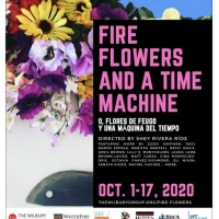 The Wilbury Group + WaterFire Providence Announce FIRE FLOWERS AND A TIME MACHINE Photo
