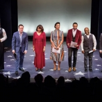 Lazar, Cody, Edwards, Reed, Farrar & More Join HALLELUJAH, BABY! Panel for York Photo