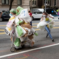 Street Arts: An Earth Day Celebration to Feature Dance, Music & More On West 103rd Photo