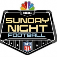 RATINGS: SUNDAY NIGHT FOOTBALL on NBC Wins the Night
